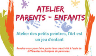 Atelier parents - enfants